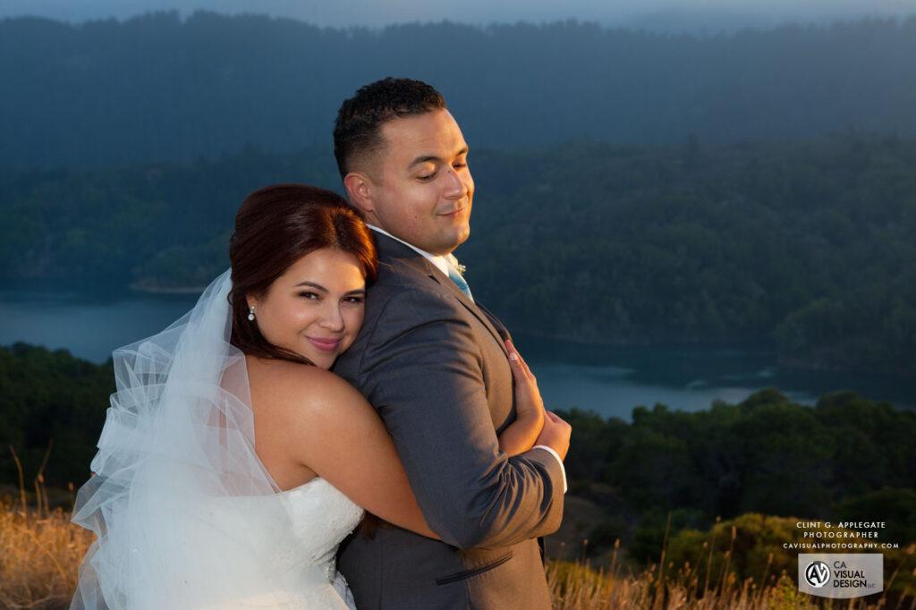 Samantha & Jason Wedding