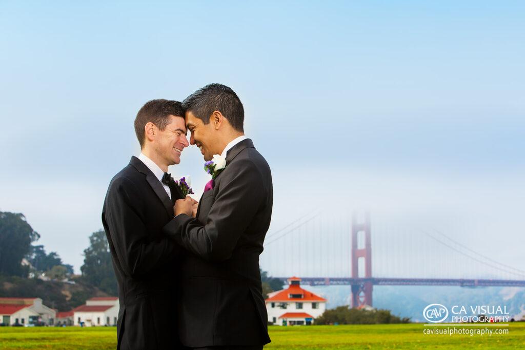 Robert & Jason Wedding